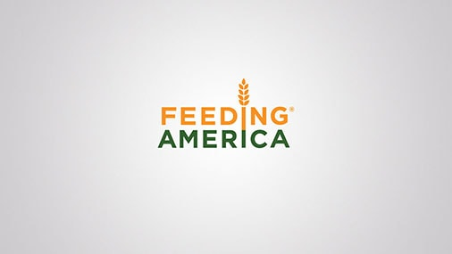 FEEDING AMERICA - Thank You David Tepper