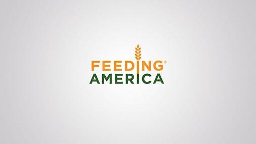 FEEDING AMERICA - Thank You David Tepper