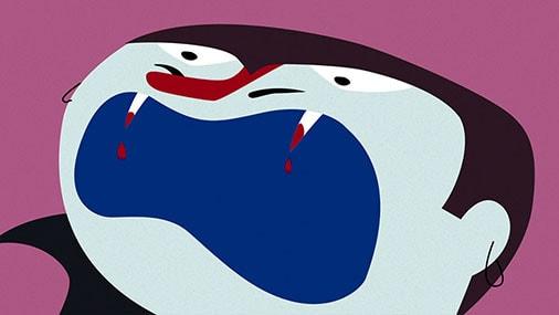 "OREO - "" Skip an Oreo Across A Lake of Milk """