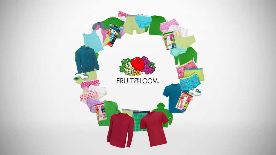 Fruit of the Loom Lock up