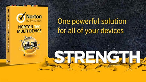 SYMANTEC NORTON'S UTILITIES - MAN OF STEEL