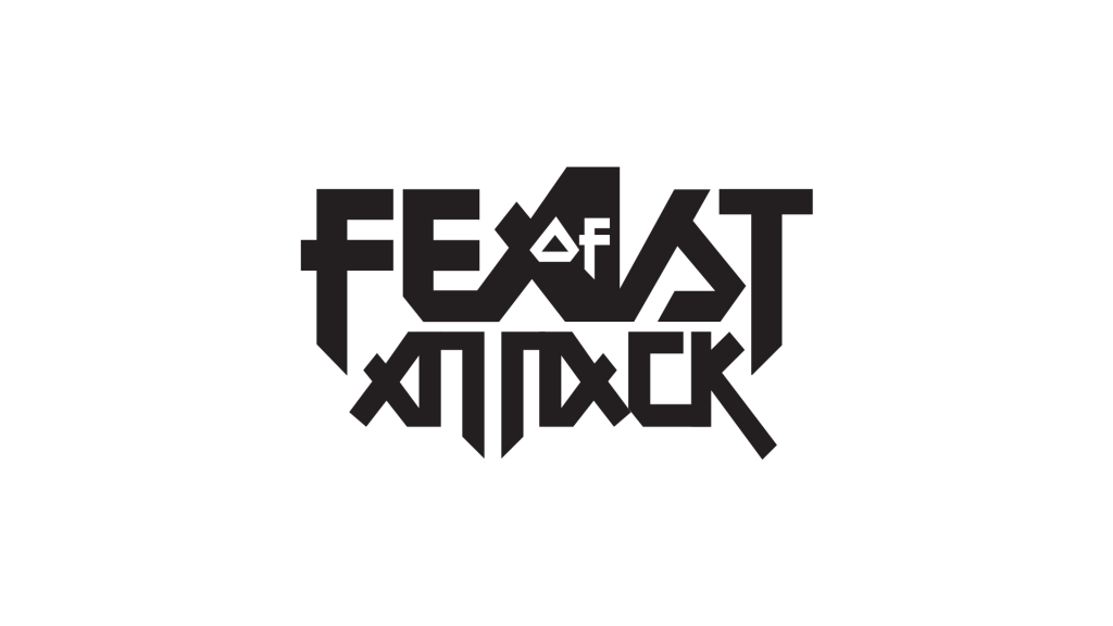 Feast Of Attack Old Logo